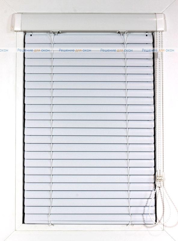 ИзотраХит-2 25 мм цвет 0120 Белый матовый от производителя жалюзи и рулонных штор РДО