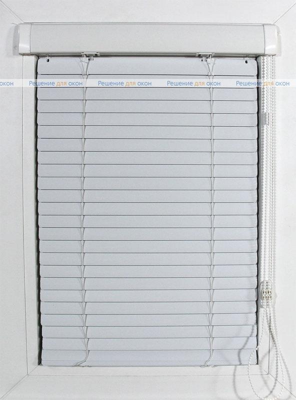 ИзотраХит-2 25 мм, арт. 0225 Белый от производителя жалюзи и рулонных штор РДО
