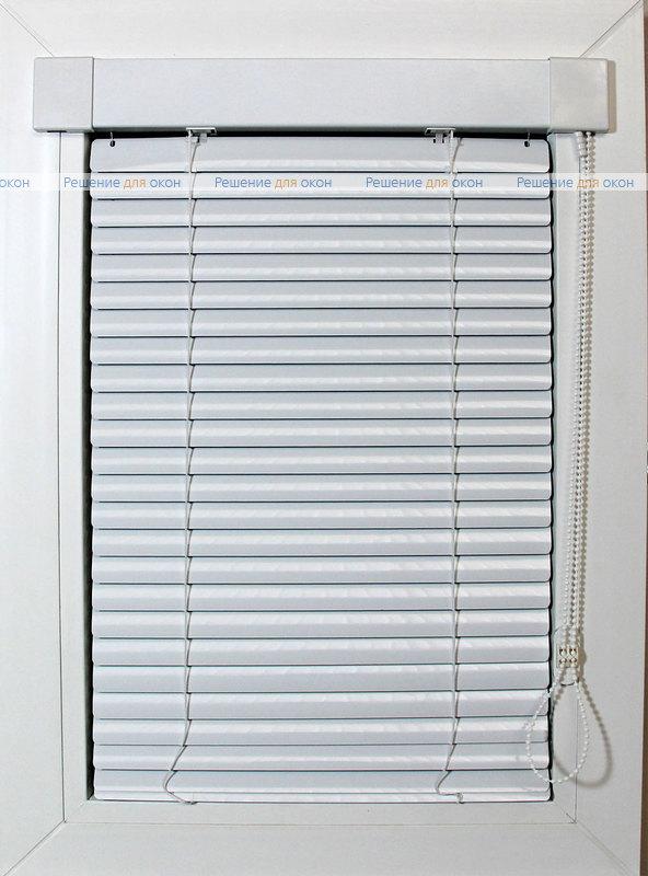 ИзотраХит 25 мм цвет 0225 Белый от производителя жалюзи и рулонных штор РДО
