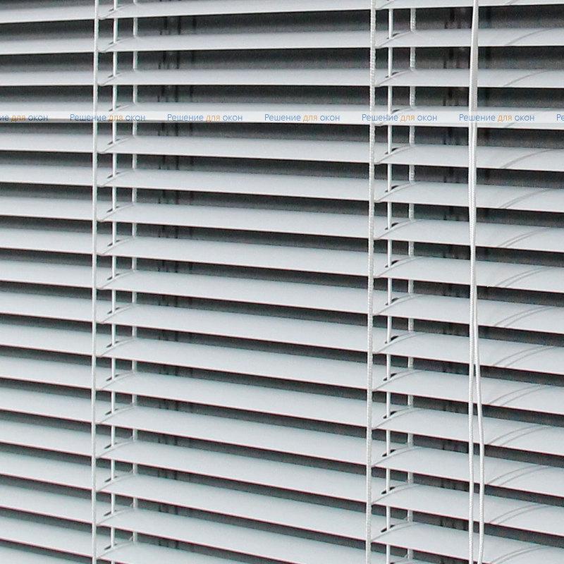 Жалюзи горизонтальные межрамные 16 мм, арт. 0225 Белый от производителя жалюзи и рулонных штор РДО