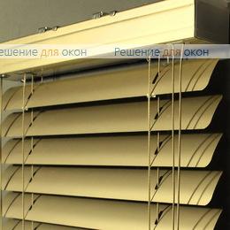 50мм, Жалюзи горизонтальные 50 мм,  арт. 150 Золотой металлик от производителя жалюзи и рулонных штор РДО