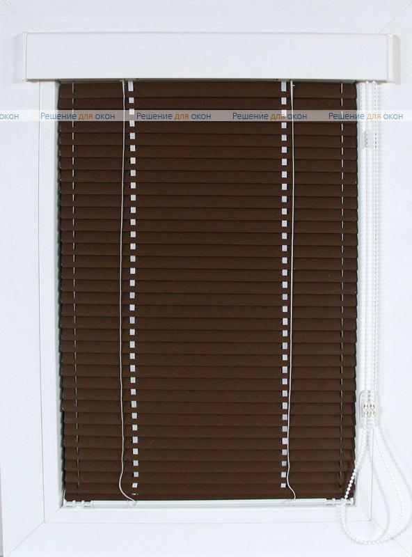 Изолайт 16 мм, арт. 2871 Темно коричневый от производителя жалюзи и рулонных штор РДО