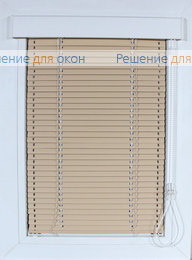 Изолайт 16 мм, арт. 4063 Персиковый от производителя жалюзи и рулонных штор РДО