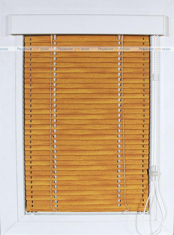 Изолайт 16 мм, арт. 6012 Бук от производителя жалюзи и рулонных штор РДО