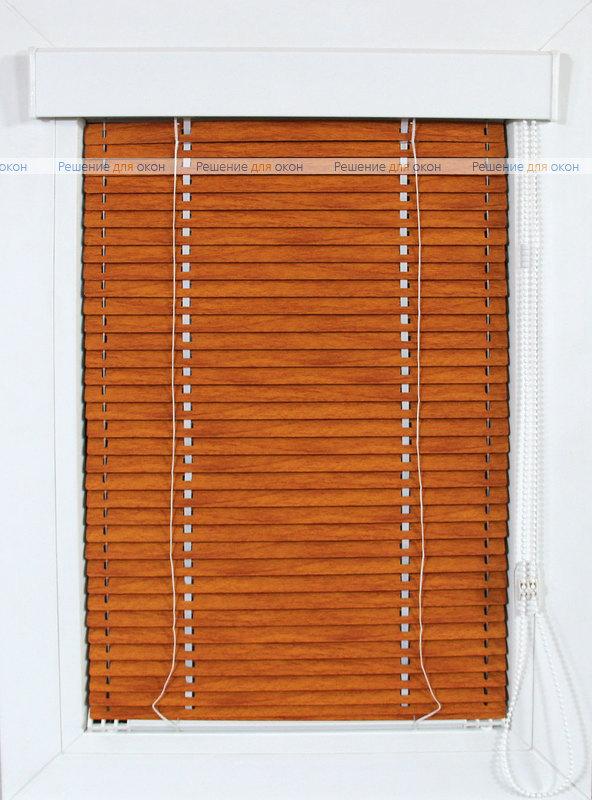 Изолайт 16 мм, арт. 6013 Дуб от производителя жалюзи и рулонных штор РДО