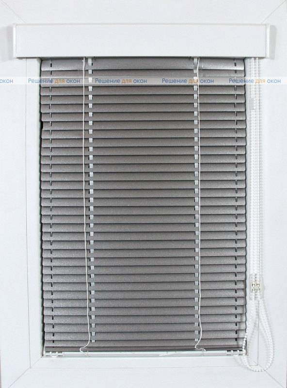 Изолайт 16 мм, арт. 7013 Серебро от производителя жалюзи и рулонных штор РДО