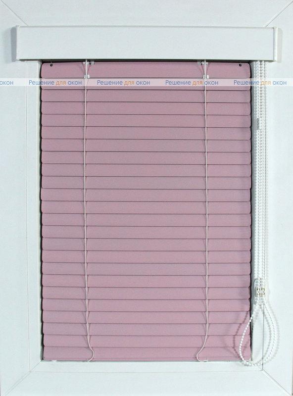 Изолайт 25 мм цвет 188 Ярко розовый от производителя жалюзи и рулонных штор РДО