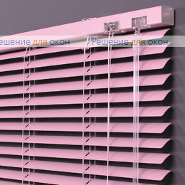 25 мм, Жалюзи горизонтальные 25 мм, арт. 188 Ярко розовый от производителя жалюзи и рулонных штор РДО