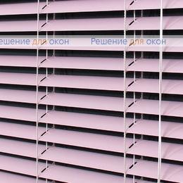 Жалюзи горизонтальные межрамные 25 мм, арт. 188 Ярко розовый от производителя жалюзи и рулонных штор РДО