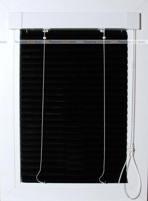 ИзотраХит 25 мм цвет 1908 Черный от производителя жалюзи и рулонных штор РДО