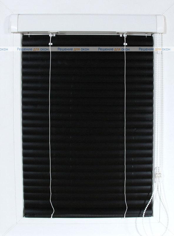 ИзотраХит-2 25 мм цвет 1908 перфорация Черный от производителя жалюзи и рулонных штор РДО
