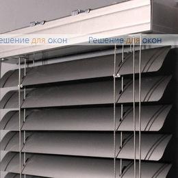 50мм, Жалюзи горизонтальные 50 мм, арт. 190 Бронзовый металлик от производителя жалюзи и рулонных штор РДО