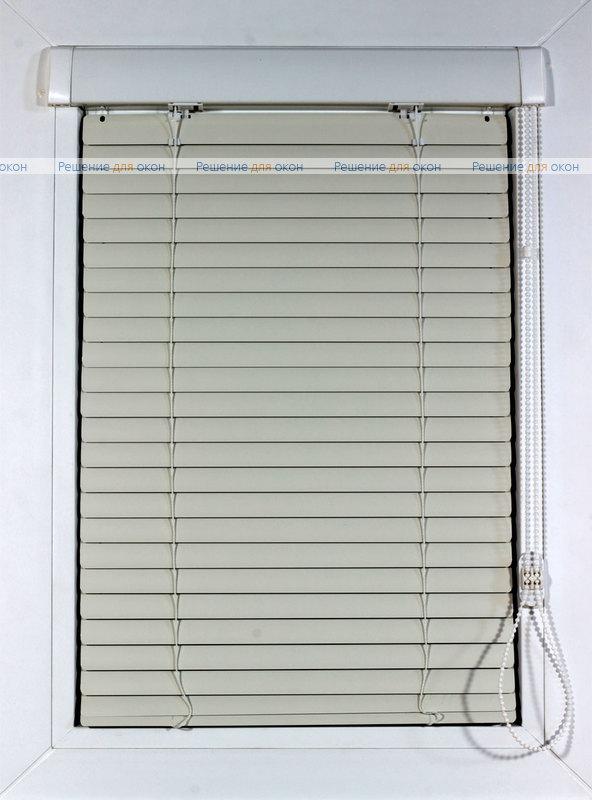 ИзотраХит-2 25 мм цвет 2259 Св. бежевый матовый от производителя жалюзи и рулонных штор РДО