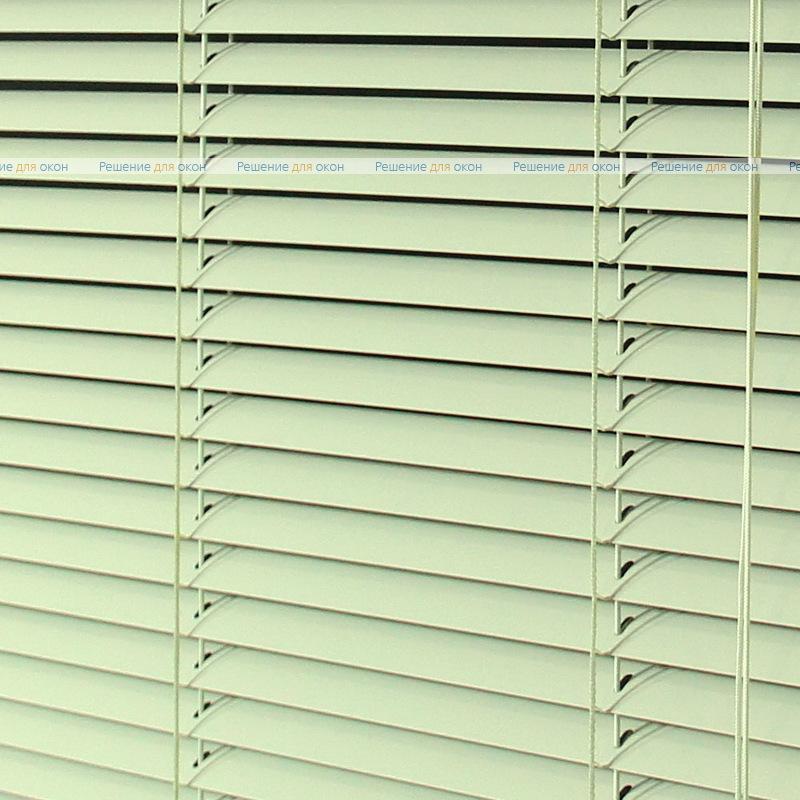 Жалюзи горизонтальные межрамные 16 мм, арт. 2259 Св. бежевый матовый от производителя жалюзи и рулонных штор РДО
