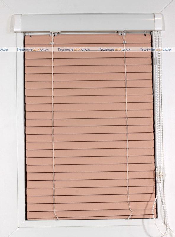ИзотраХит-2 25 мм цвет 2307 Персиковый перламутр от производителя жалюзи и рулонных штор РДО