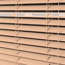 Жалюзи горизонтальные 25 мм, арт. 2307 Персиковый перламутр от производителя жалюзи и рулонных штор РДО
