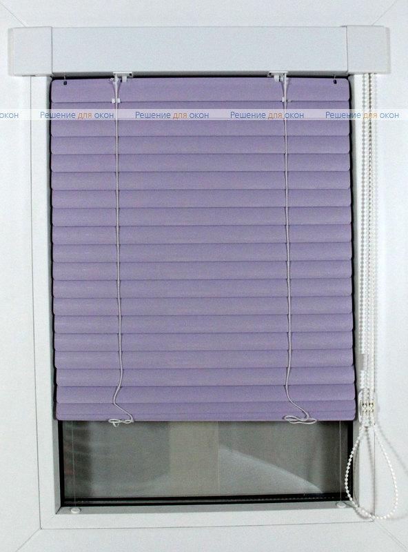 ИзотраХит 25 мм цвет 2311 Сиреневый перламутр от производителя жалюзи и рулонных штор РДО