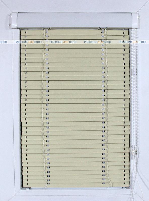 ИзотраХит-2 16 мм, арт. 23 Св. бежевый глянец от производителя жалюзи и рулонных штор РДО