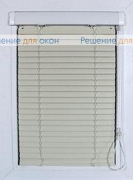 ИзотраХит-2 25 мм цвет 23 Св. бежевый глянец от производителя жалюзи и рулонных штор РДО