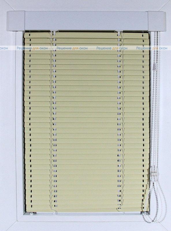 ИзотраХит 16 мм, арт. 23 Св. бежевый глянец от производителя жалюзи и рулонных штор РДО