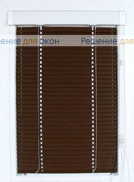 ИзотраХит-2 16 мм, арт. 2871 Темно коричневый от производителя жалюзи и рулонных штор РДО