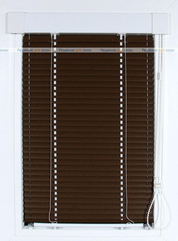 ИзотраХит 16 мм, арт. 2871 Темно коричневый от производителя жалюзи и рулонных штор РДО