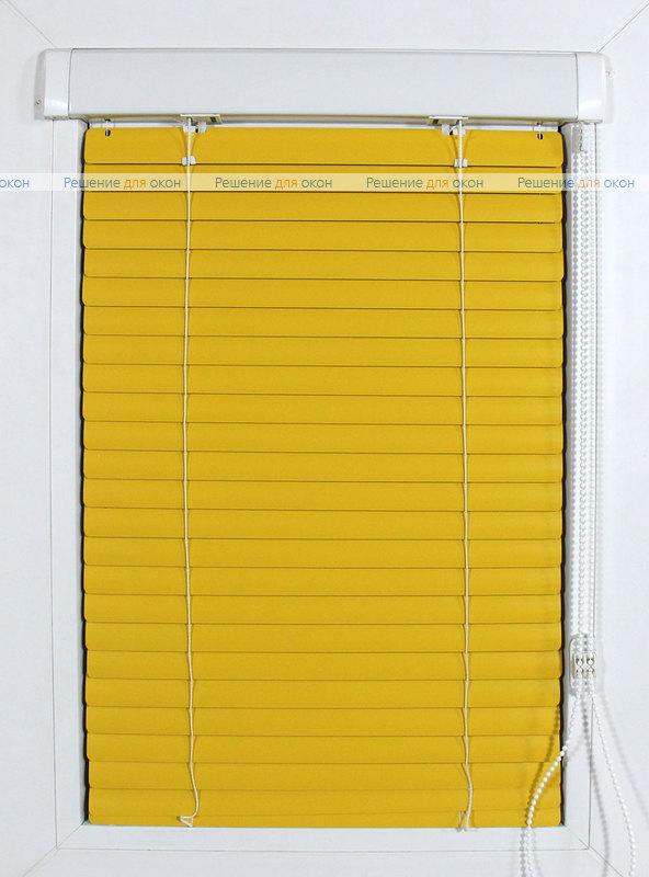 ИзотраХит-2 25 мм цвет 3204 Ярко желтый от производителя жалюзи и рулонных штор РДО