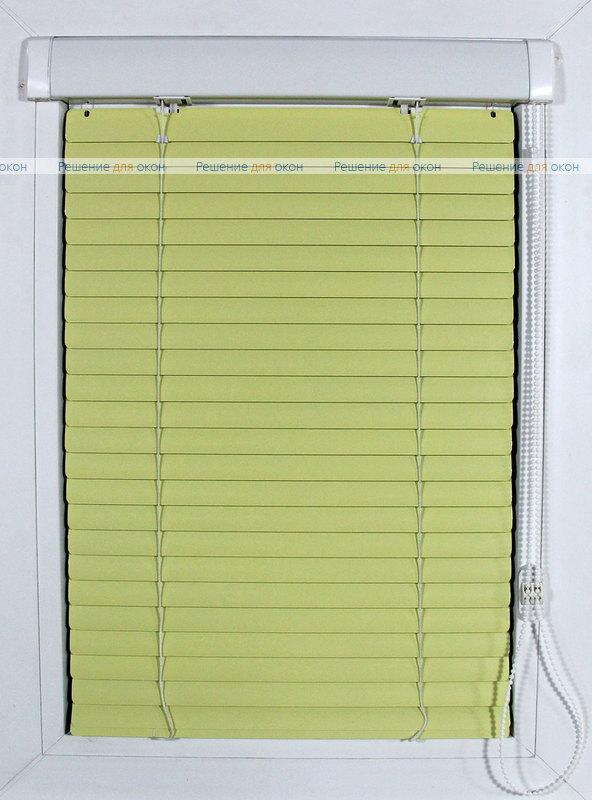 ИзотраХит-2 25 мм цвет 3209 Св. желтый от производителя жалюзи и рулонных штор РДО