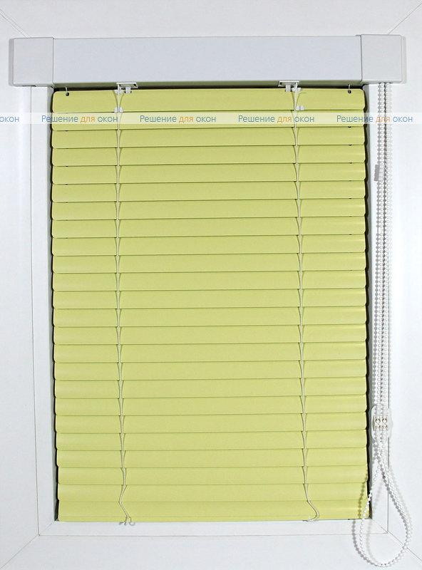 ИзотраХит 25 мм цвет 3209 Св. желтый от производителя жалюзи и рулонных штор РДО