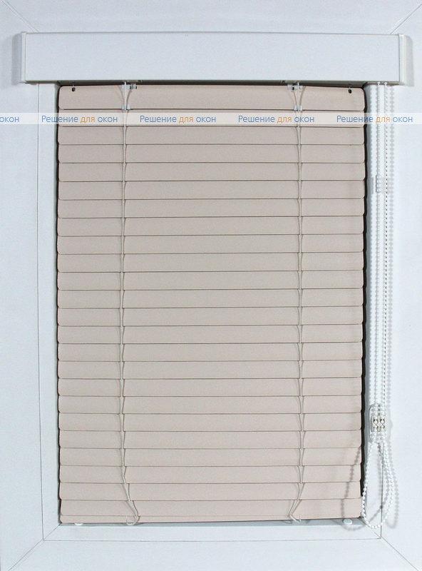 Изолайт 25 мм цвет 4059 Бледно розовый от производителя жалюзи и рулонных штор РДО