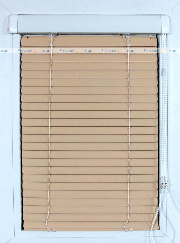 ИзотраХит-2 25 мм цвет 4063 Персиковый от производителя жалюзи и рулонных штор РДО