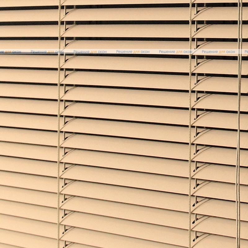 Жалюзи горизонтальные 16 мм, арт. 4063 Персиковый от производителя жалюзи и рулонных штор РДО