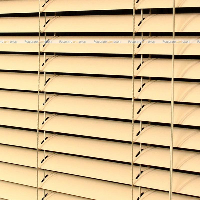 Жалюзи горизонтальные 25 мм, арт. 4063 Персиковый от производителя жалюзи и рулонных штор РДО
