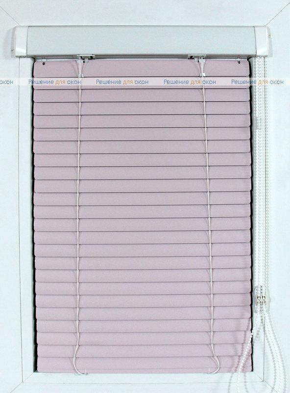 ИзотраХит-2 25 мм цвет 4082 Св. розовый от производителя жалюзи и рулонных штор РДО