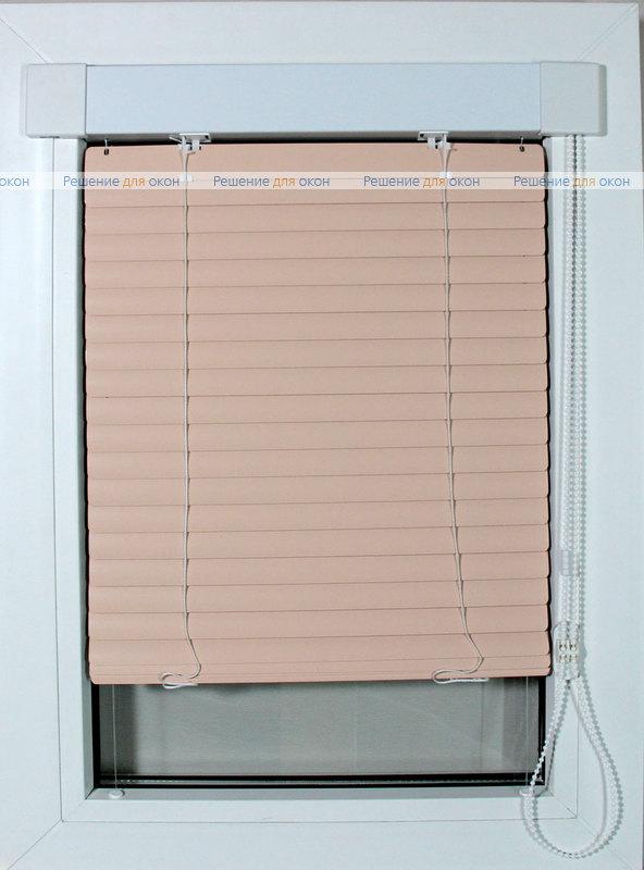 ИзотраХит 25 мм цвет 4158 Розовый глянец от производителя жалюзи и рулонных штор РДО