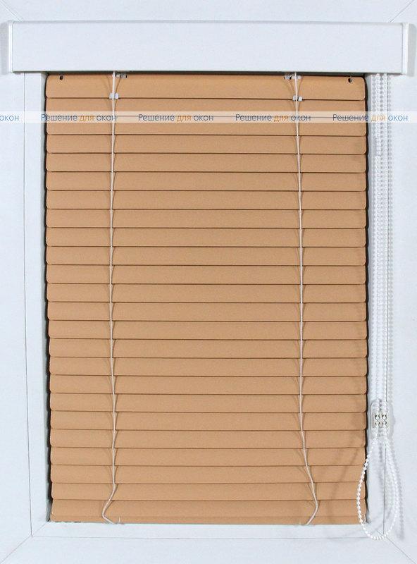 Изолайт 25 мм цвет 4261 Абрикосовый от производителя жалюзи и рулонных штор РДО