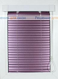 ИзотраХит 25 мм цвет 490 Орхидея металлик от производителя жалюзи и рулонных штор РДО