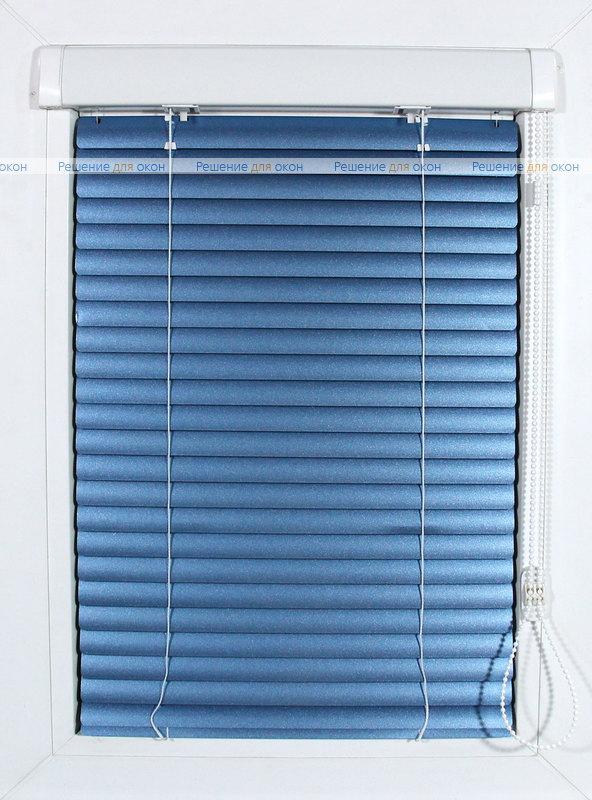 ИзотраХит-2 25 мм цвет 491 Синий металлик от производителя жалюзи и рулонных штор РДО
