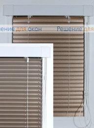 ИзотраХит 25 мм цвет 50/48 Золото / Серебро от производителя жалюзи и рулонных штор РДО