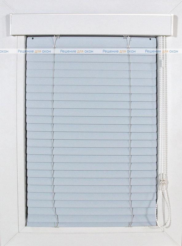 Изолайт 25 мм цвет 5150 Св. голубой от производителя жалюзи и рулонных штор РДО