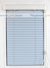 ИзотраХит-2 25 мм цвет 5150 Св. голубой от производителя жалюзи и рулонных штор РДО