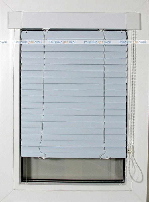 ИзотраХит 25 мм цвет 5150 Св. голубой от производителя жалюзи и рулонных штор РДО