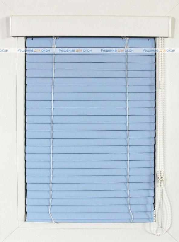 Изолайт 25 мм цвет 5173 Голубой от производителя жалюзи и рулонных штор РДО