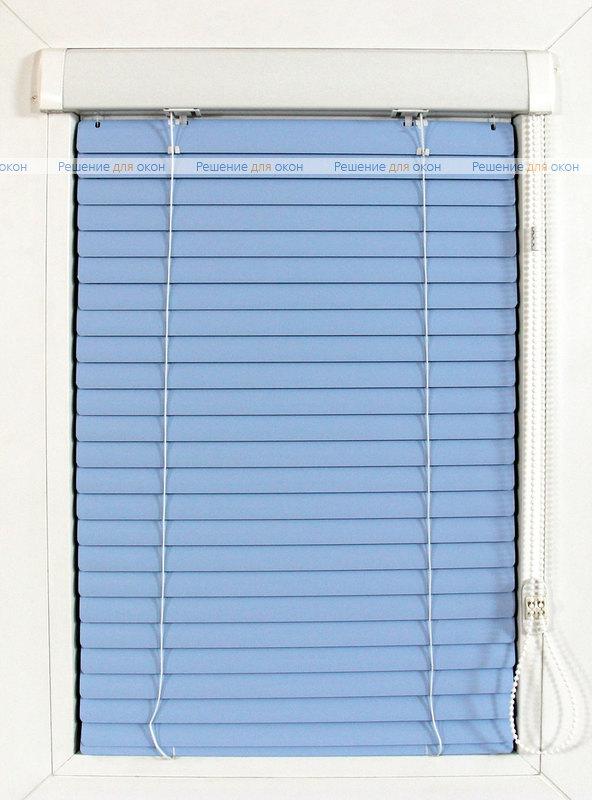 ИзотраХит-2 25 мм цвет 5173 Голубой от производителя жалюзи и рулонных штор РДО