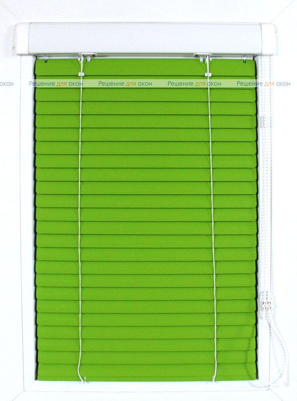 ИзотраХит-2 25 мм цвет 5713 Фисташковый от производителя жалюзи и рулонных штор РДО