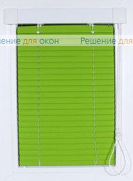 ИзотраХит 25 мм цвет 5713 Фисташковый от производителя жалюзи и рулонных штор РДО