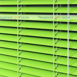 Жалюзи горизонтальные межрамные 25 мм, арт. 5713 Фисташковый от производителя жалюзи и рулонных штор РДО