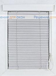 Изолайт 25 мм цвет 6009 Белое дерево от производителя жалюзи и рулонных штор РДО