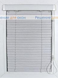 ИзотраХит-2 25 мм цвет 6009 Белое дерево от производителя жалюзи и рулонных штор РДО