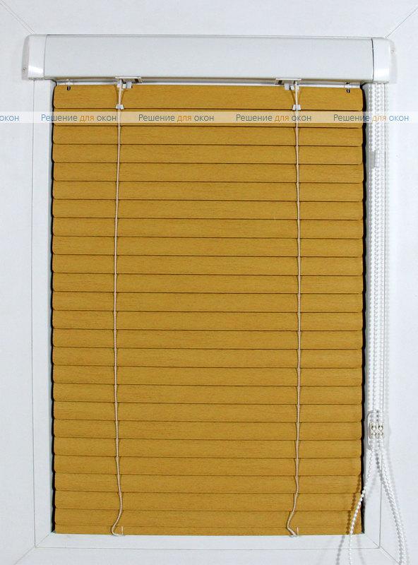 ИзотраХит-2 25 мм цвет 6010 Сосна от производителя жалюзи и рулонных штор РДО